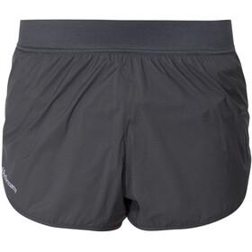 Peak Performance Accelerate Shorts Men iron cast